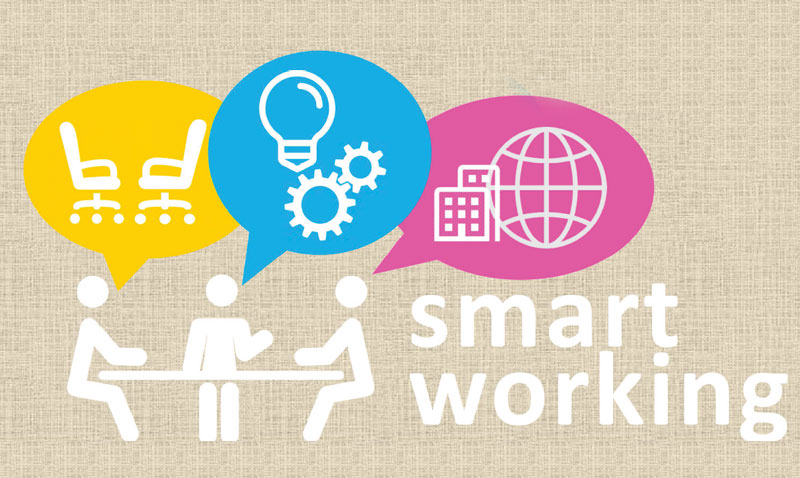 Smart working e cyber security: la check list per le aziende