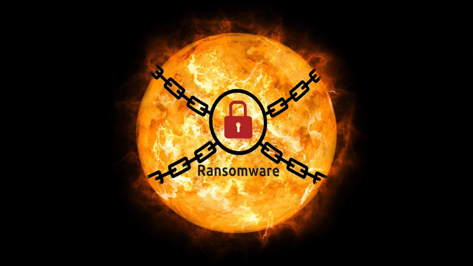 SunCrypt fa luce sul cartello del ransomware Maze