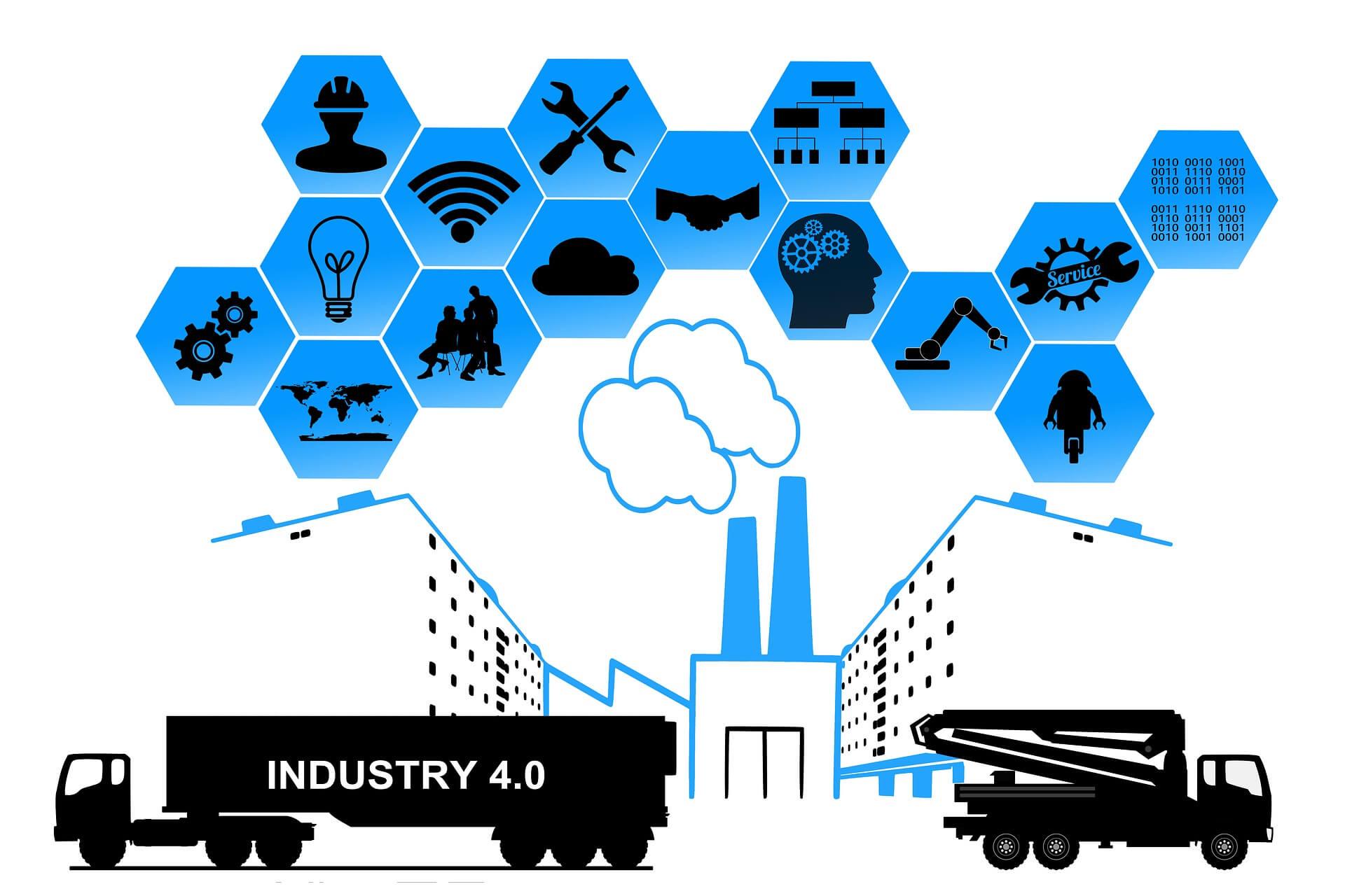 La mancanza di considerazione sulla sicurezza informatica potrebbe ribaltare l'industria 4.0
