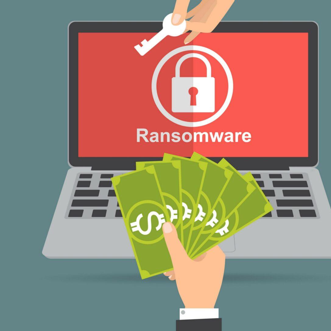 Babuk Locker è il primo nuovo ransomware aziendale del 2021