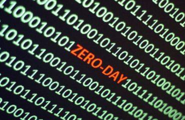 exchange zero day