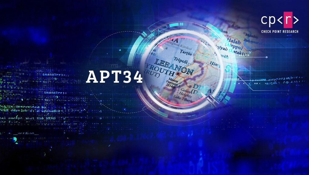 APT34 torna con un arsenale aggiornato