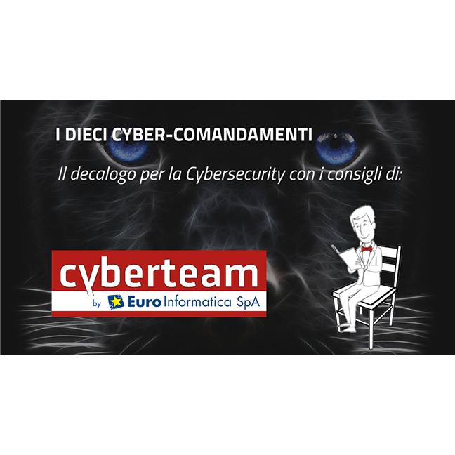 I Dieci Cyber Comandamenti