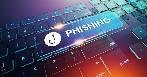Attacchi di phishing con mittente Microsoft