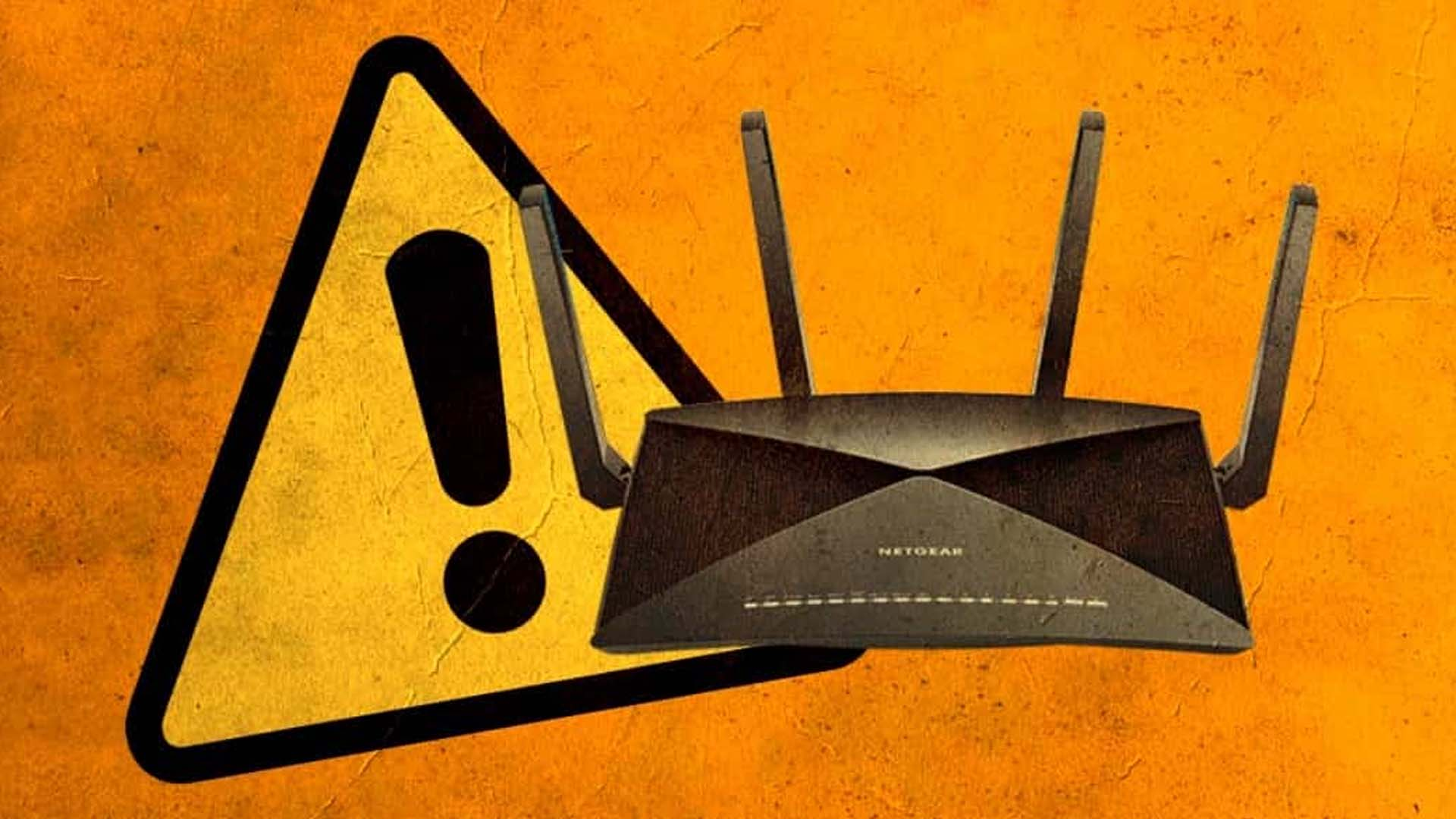 Microsoft: bug del router Netgear che consentono violazioni aziendali