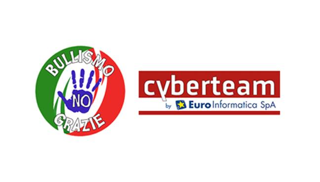 Cyberteam partner dell'Associazione Bullismo No Grazie