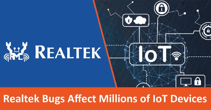 Realtek IoT