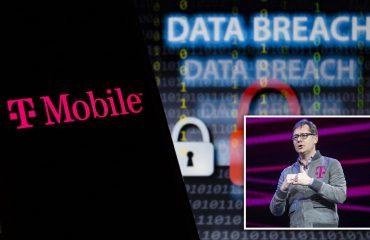 T-mobile data breach